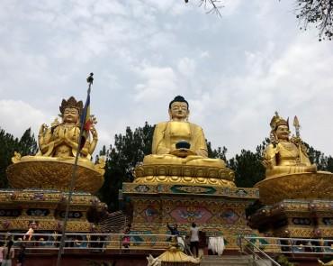 best kathmandu valley sight-seen