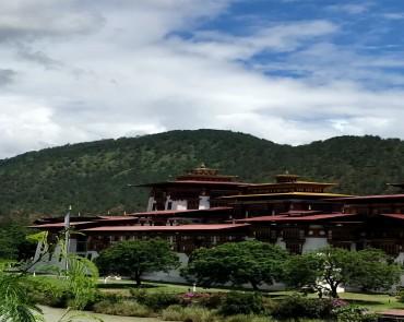 5 Days Bhutan Tour