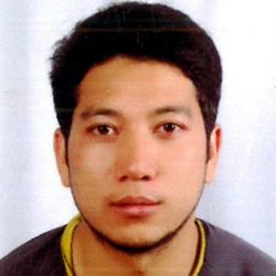 Bishnu Magar