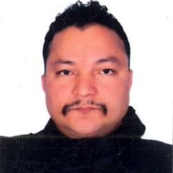 Rajan Jung Adhikari